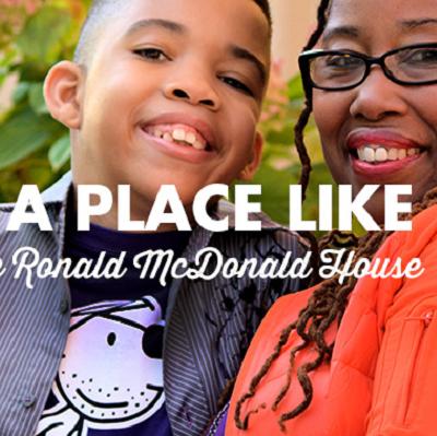 Ronald McDonald House Charities Maryland