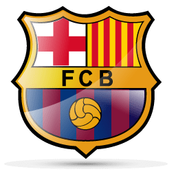 Barcelona Kits & Logo 2018-2019 Dream League Soccer