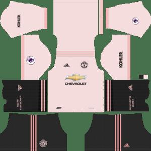 8c77fb7ac Poland 2018 World Cup Kit – Dream League Soccer Kits