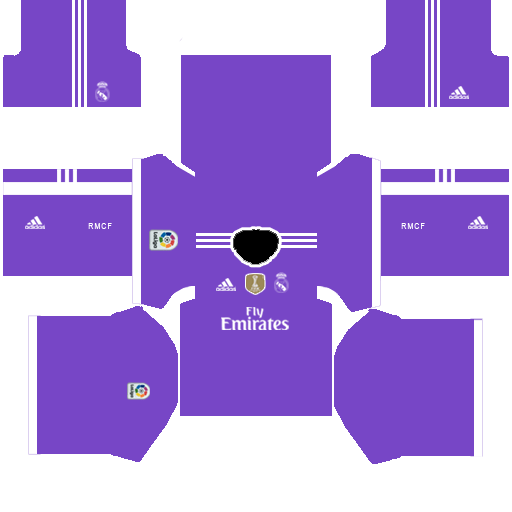 Logo Real Madrid Para Dream League Soccer 2019 Real Madrid CF