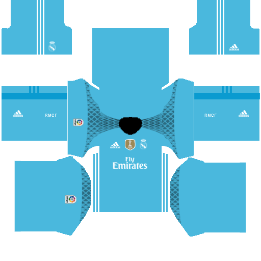 separation shoes f5e3b 78349 Real madrid 2018 Url Kit