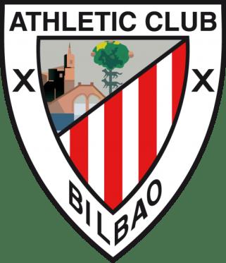 Athletic Bilbao Logo DLS