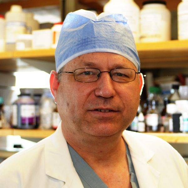 Dennis Orgill, MD, PhD