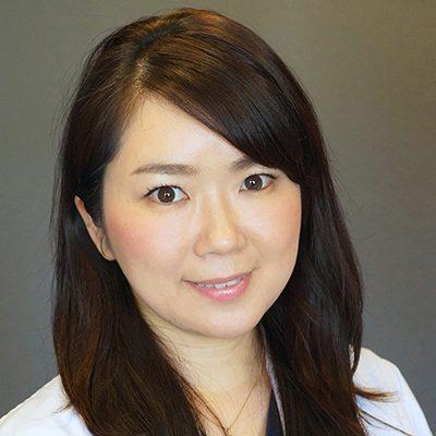 Rica Tanaka, MD, PhD