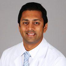 Ketan M. Patel, MD