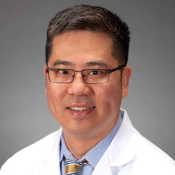 Paul J. Kim, DPM, MS