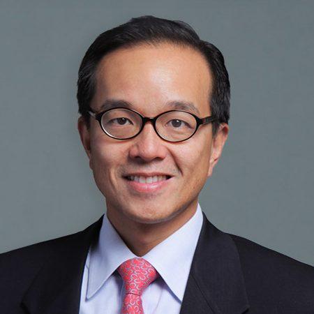 Ernest S. Chiu, MD