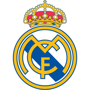 Real Madrid Dream League Logo 512x512 URL