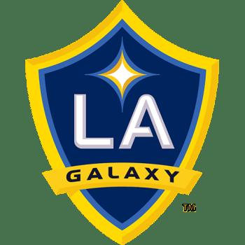 LA Galaxy FC Dream League Soccer Logo URL 512x512