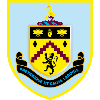 Burnley FC Dream League Soccer Logo 512x512 URL