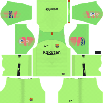 dream league soccer kit 2019