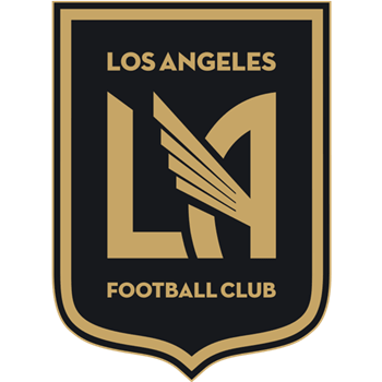LAFC Dream League Soccer Logo