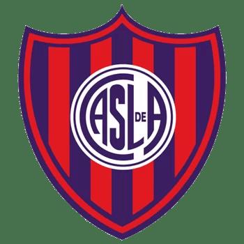 San Lorenzo Dream League Soccer Logo