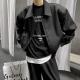 Бомбер Attitude Studio Crop Collar Bomber Jacket (6)