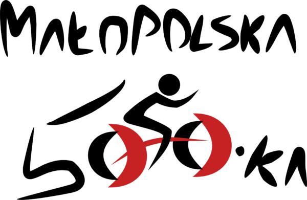 małopolska 500 logo