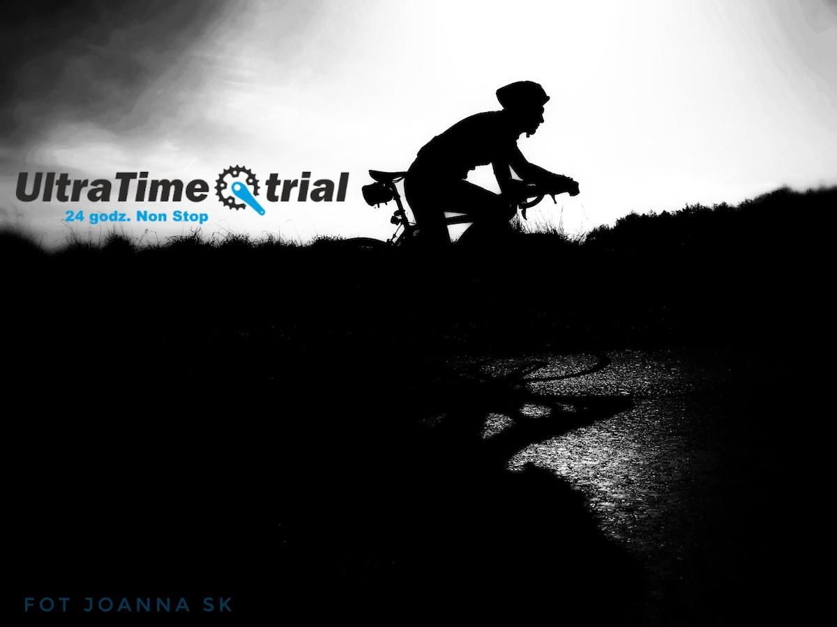 UltraTime Trial promo