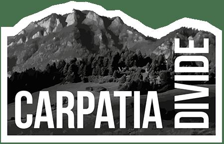 carpatia divide