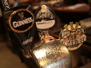 Mount Macedon Hotel – plenty of brews on tap.