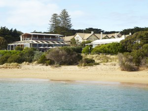 Portsea Hotel, Mornington Peninsula.