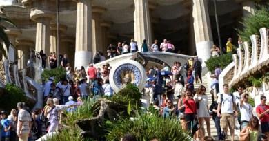 CCOO y 5 organizaciones ecologistas plantean una transición justa para el sector turístico