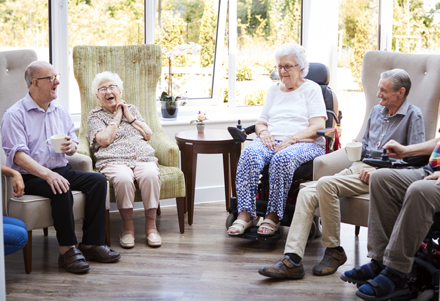 Find Assisted Living Options Near Me