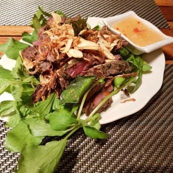 BBQ Buffalo (Ping Sin Kwai)