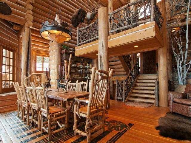 Go Inside Mitt Romneys New Park City Utah Ski Mansion