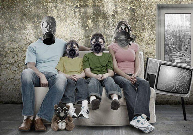 Виды и типы загрязнений в помещениях. Что и чем лучше выводить?