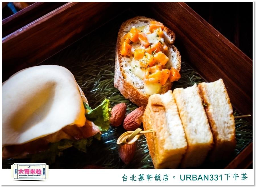 台北慕軒飯店 URBAN331雙層木盒下午茶@大胃米粒0033.jpg