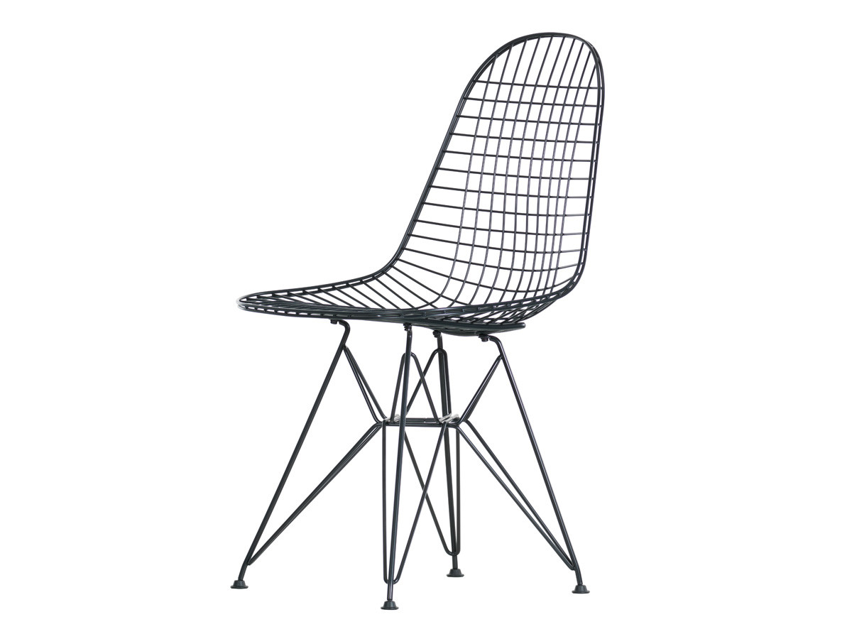 Buy The Vitra Dkr Eames Wire Chair At Nest