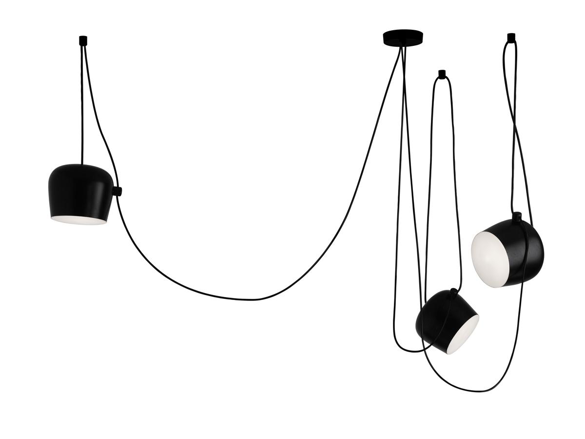 Buy The Flos Aim Suspension Light At Nest