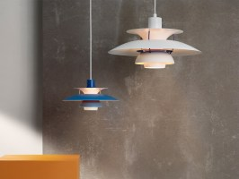 Buy the Louis Poulsen PH 5 Mini Pendant Light at nest.co.uk