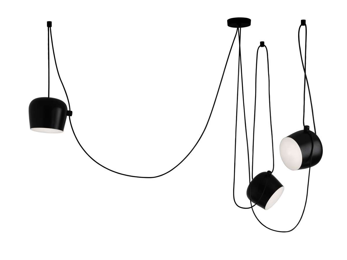Buy The Flos Aim Suspension Light At Nest