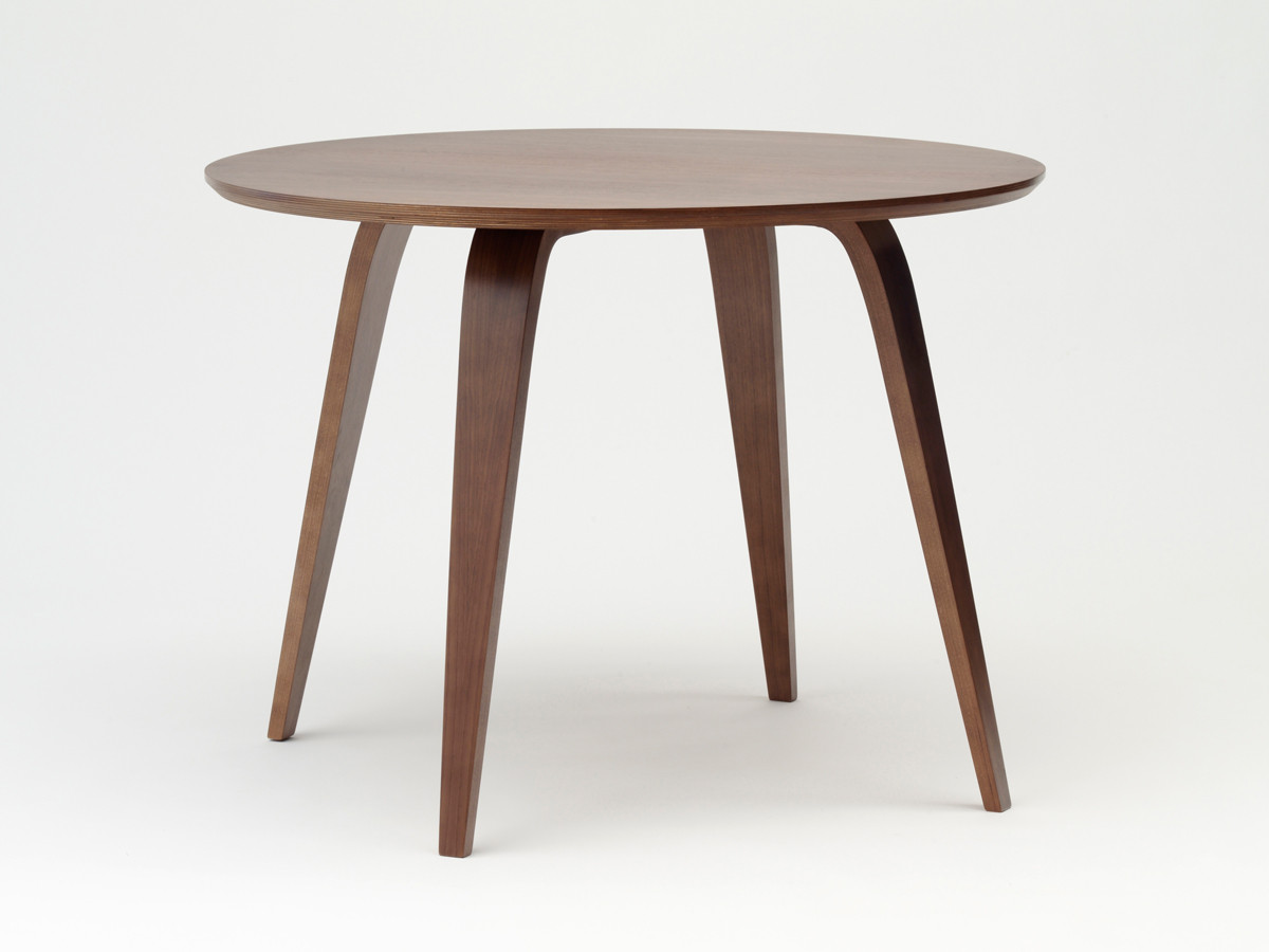 Buy The Cherner Dining Table Round At Nest.co.uk