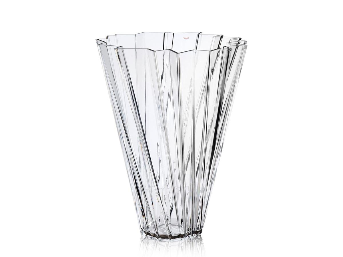 Buy The Kartell Shanghai Vase At Nest