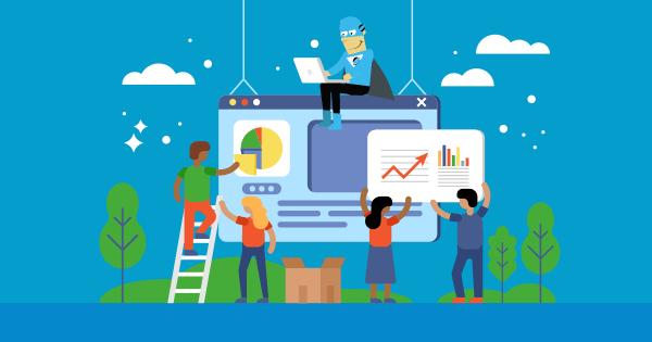 Benefícios marketing de conteúdo