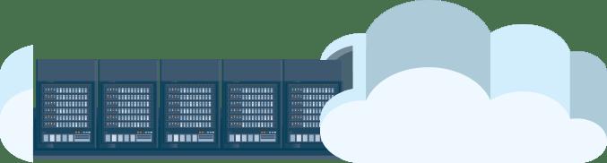 Hospedagem Cloud - Porque Contratar ? Quais são as Vantagens e Desvantagens do serviço de Hospedagem na Nuvem 2