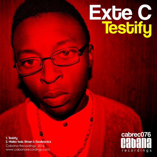 Testify-EP