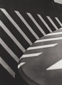 Paul Strand - Abstraction Porch