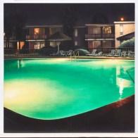 Patrick Faulhaber, Sandy Shores, 1997, Dallas Museum of Art, Texas Artists Fund, © Patrick Faulhaber, Dallas, Texas