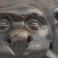Paris, musée de Cluny - musée national du Moyen Âge. CL20961.