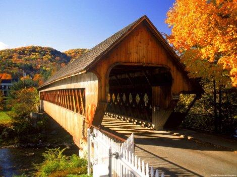 bridge-woodstock-vermont-by-florida-sportsman-magazinedotcom
