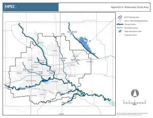 Water Trails | Des Moines Area MPO
