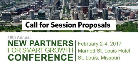 Call for Session Prooposals