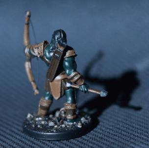 Orc Archer 3 - Sm