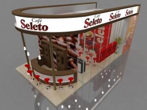 Cafe Seleto - Feira Apas