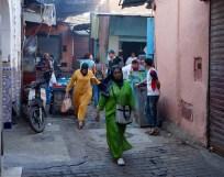 Souk, Medina, Marrakech