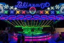 The Blizzard Ride and Disco