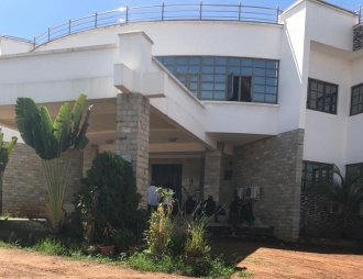 ₦440 million Debt: AMCON Takes Over Doggi Group Limited