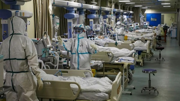 NCDC Confirms 604 new COVID-19 cases, Records 20 Deaths